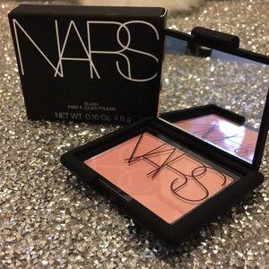 NARS blush, shade: impassioned 4062 NEW